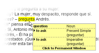 Spanish Learning Software
